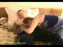 sexmummy com sleeping boy disturbed by horny mommy...