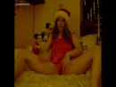 Christmas 2012 Fresh and brand NEW Santas helper play with Pussy FULL MOVIE