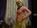 Covered Arab Turkish girl with hijab turban being masturbated