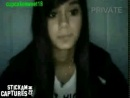 Stickam hot webcam 1206