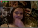 Stickam hot teen 1823
