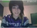 stickam  emo very young girls captured 60