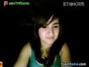 stickam  emo very young girls captured 983