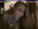 stickam  emo very young girls captured 526