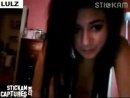 stickam  emo very young girls captured 483