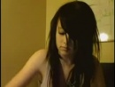 stickam  emo very young girls captured 797